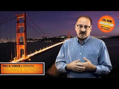 Nadler Insurance - AARP Introduction