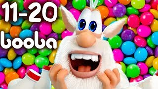Booba Season 2 | Funny cartoons for kids KEDOO ToonsTV
