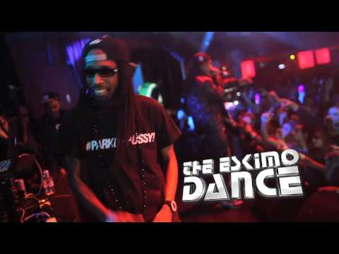 Eskimo Dance 2013: Leicester O2 Academy | Ukg, Dancehall, R&#038;B, Funky House, Grime