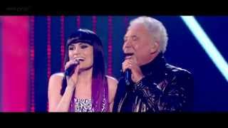 "The Voice UK Coaches Perform ""I gotta Feeling"""