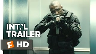 Bastille day official international trailer #1 (2016) - idris elba, richard madden action movie hd