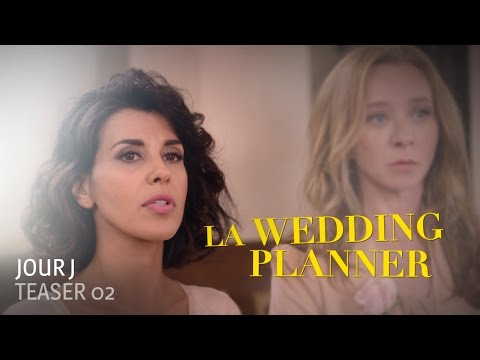 JOUR J - Teaser La Wedding Planner streaming vf