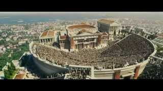 HERCULES - Official Payoff Trailer (HD)