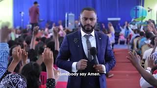 PRESENCE TV CHANNEL(PREACHING)JAN9,2017 WITH PROPHET SURAPHEL DEMISSIE