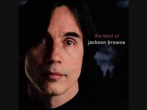 Jackson Browne - Voice Of America
