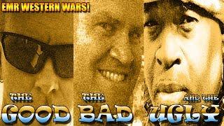 WOLF's  Western WARS ANNOUNCEMENT!!!!