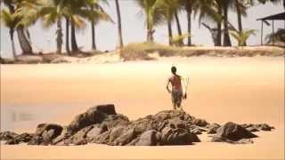 Vacaciones en Bahia