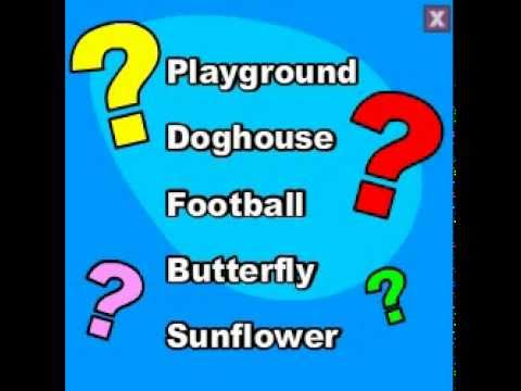 Compound Word Lesson Video