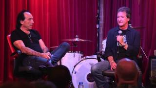 Deconstructed: Chris Lord-Alge and Bob Clearmountain