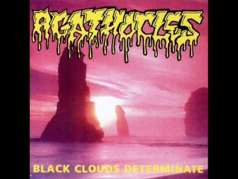 Imagem da capa da música Megalomanic stupidity de Agathocles