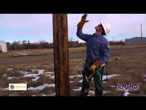 The DeMaND Electrical Line Worker Program at FPCC