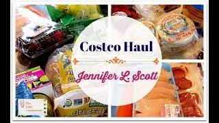 Costco Haul   What Did I Buy?   Jennifer L. Scott