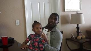 Hubby Finally Got His Share Of The Flu - The Carters Vlog