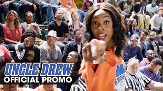 """Uncle Drew (2018 Movie) Official Promo """"Maya"""" – Erica Ash, Kyrie Irving"""