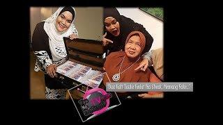 """""""Ingatkan Mesin Berlian Rosak.."""" - Aishah Dedah Pengalaman Memalukan Uji Berlian Palsu Dato Vida"""