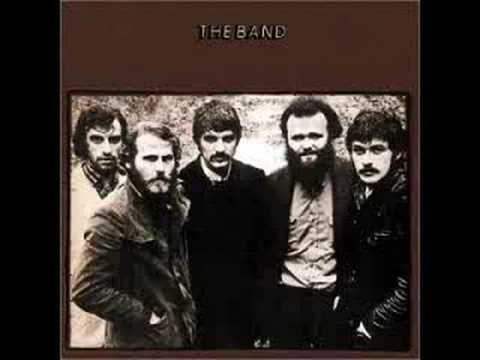 Band - The Unfaithful Servant