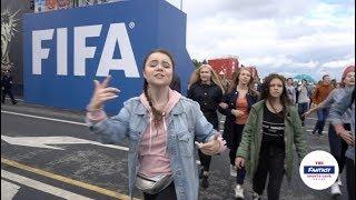 Download Lagu 2018 FIFA FAN FEST RUSSIA Day 3 Gratis STAFABAND