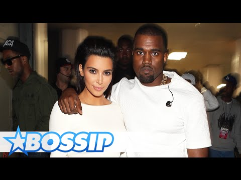 Kim Kardashian Reveals She Wants 3 Kids Tops With Kanye