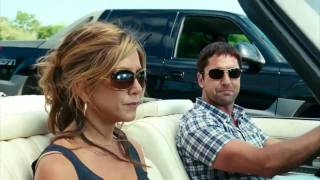 The Bounty Hunter (2010) - Trailer
