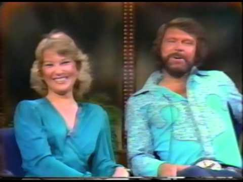 Glen Campbell - Heart To Heart Talk