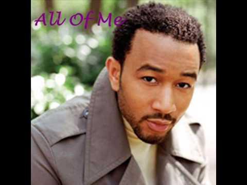 John Legend-All of Me (FREE DOWNLOAD MP3 320KB)