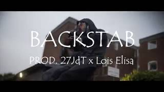 Backstab - Teeway x KO x BZ UK Drill Type Beat 2019 Prod. 27JdT x Lois Elisa