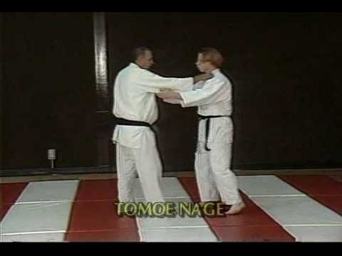 Tomoe Nage (Instructional) Image 1