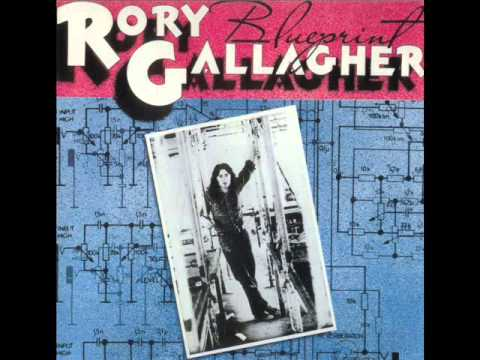 Gallagher, Rory - Unmilitary Two-step