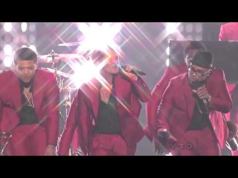 Bruno Mars -  Treasure (mijangos Flight House Blooteg) Dvj Miguel Arteaga video