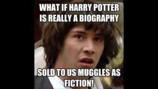 Funny Harry Potter Pictures III