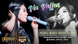 ASAL KAU BAHAGIA _ ARMADA cover by VIA VALLEN LIVE PERFORM ON SERIBU BATU MANGUNAN