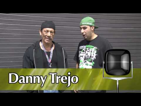 Danny Trejo Taco Danny Trejo Interview About