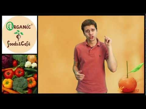 Why Buy Organic Produce? | eZeHealth