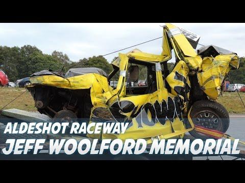 Aldershot Raceway Jeff Woolford Memorial 24/08/14