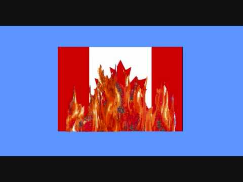 Arrogant Worms - Canada Is Really Big