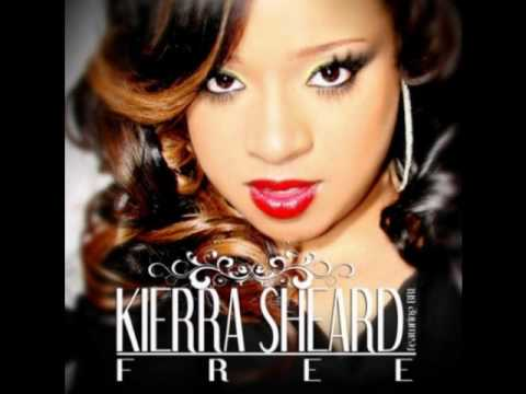 Kierra Sheard- Intro (i Am Free) [2011] video