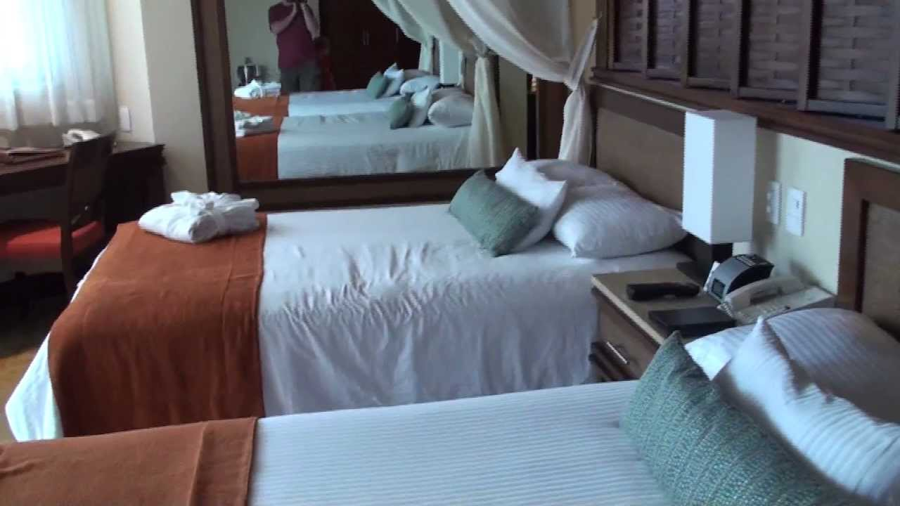 Dreams Riviera Cancun Preferred Club Premium Ocean View