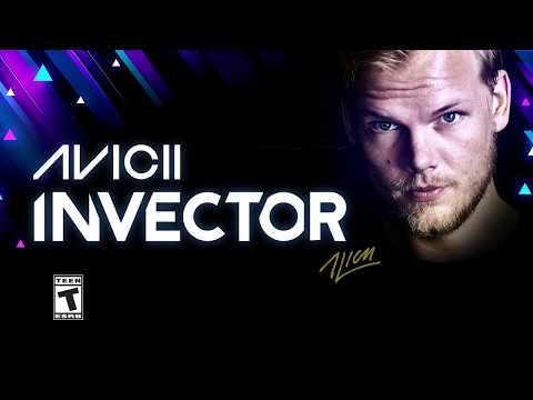 AVICII Invector ◢◤ | December 10 Release Date Trailer  |  PC, Xbox One, PlayStation 4