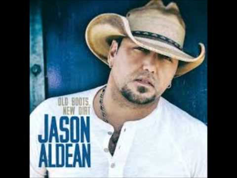 Jason Aldean - I Took It With Me