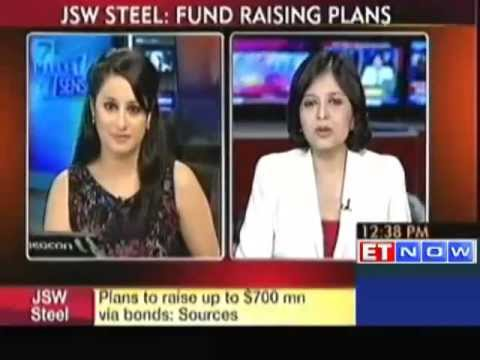 JSW Steel Plans To Raise Up to $700 Million via Bonds