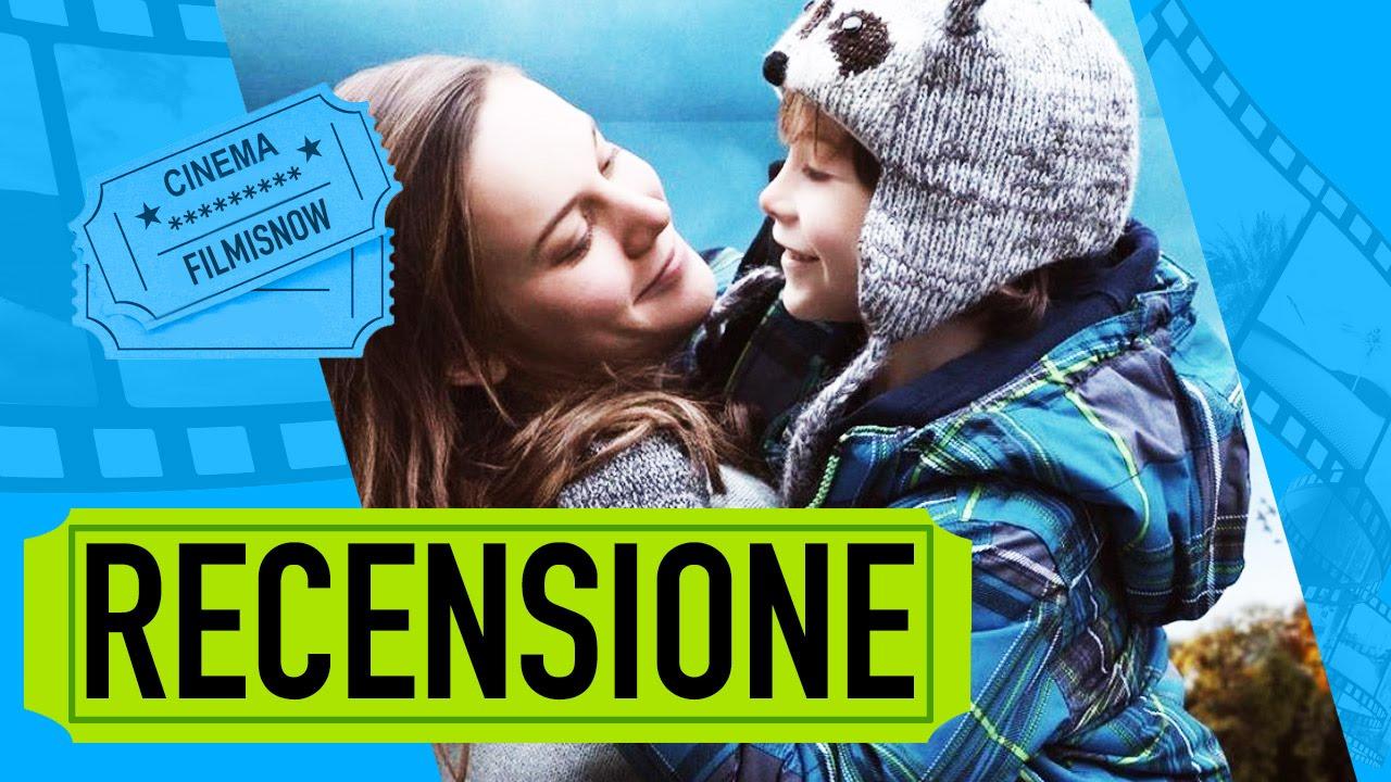 RECENSIONE ROOM - Il cinema che #Vale [HD]