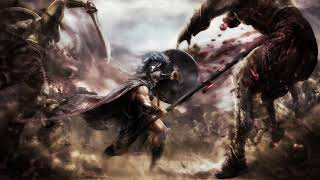 Celtic/Viking Battle Music Mix