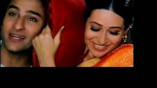 Sunoji Dulhan (Eng Sub) [Full Song] (HQ) With Lyrics - Hum Saath Saath Hain