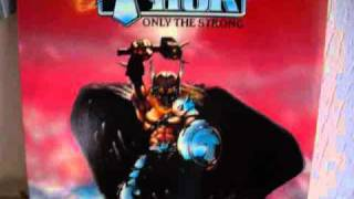 Watch Thor Only The Strong video