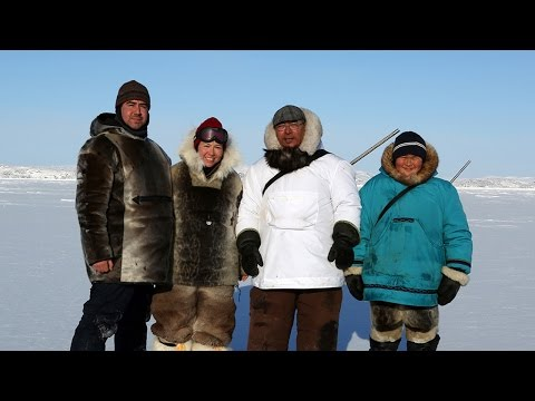 Siff 2017 Angry Inuk