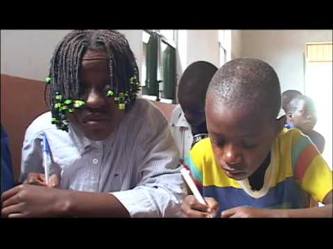 UNICEF: Schools for Africa - main - short