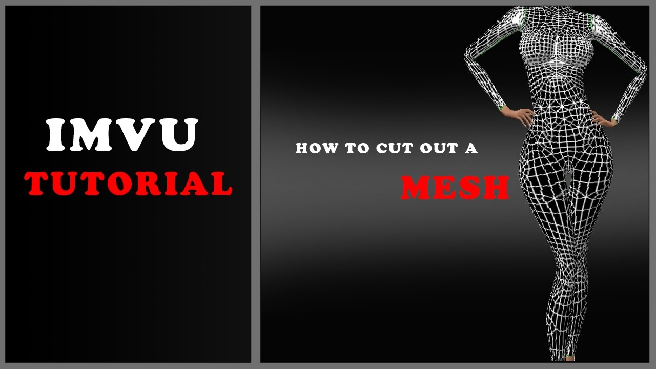 Famous Imvu Body Template Embellishment - Examples Professional ...