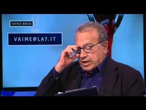 'DOBBIAMO PARLARE DI NOVITÀ' – L'EDITORIALE DI ENRICO VAIME (4-4-2013)
