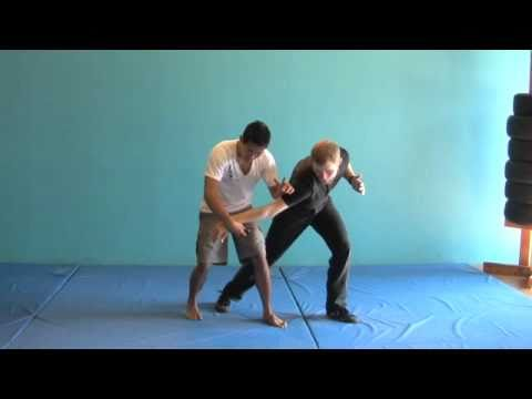 Kali Knife Fighting - Instructional DVD by Kali Method (Techniques & Training) Image 1