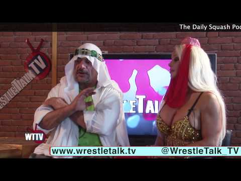 "Sabu Shoots on WWE's ECW: ""It was Terrible"""